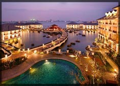 intercontinental Westlake Hanoi Hotel