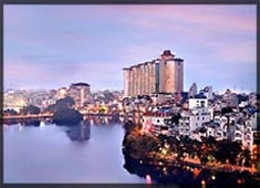Vietnam Conference Hotels