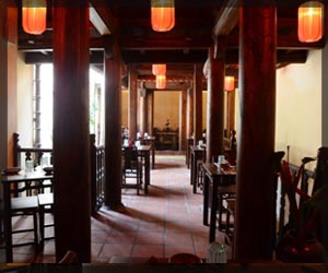 Restaurants in Hanoi